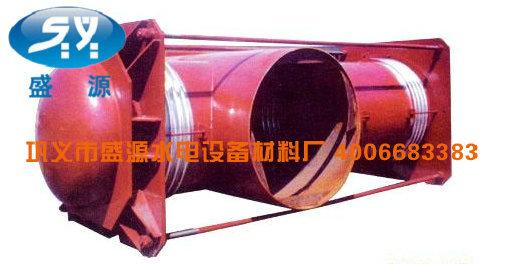 曲管压力平衡式补偿器
