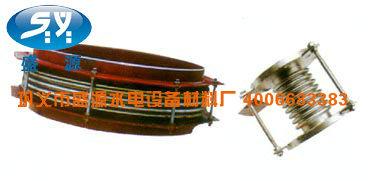 轴向型内压式波纹补偿器JDZ型